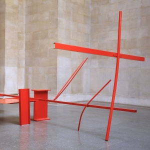 Anthony Caro, Early One Morning, 1962