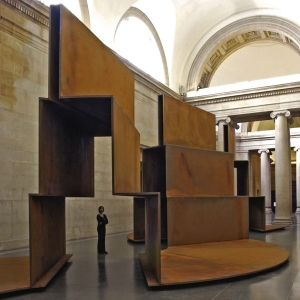 Anthony Caro, Millbank Steps, 2005