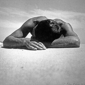 Max Dupain, The Sunbaker, 1937