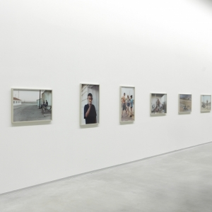 Tobias Zielony at Berlinische Galerie