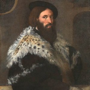 The second rediscoved Titian painting, found buried in the bowels of the National Gallery