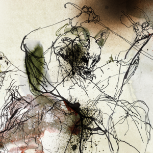 Daniel Egnéus, The Rape of Persephone. Photo courtesy 411 poster