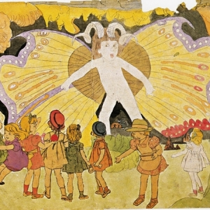 henry-darger-in-the-realms-of-the-unreal-sisters