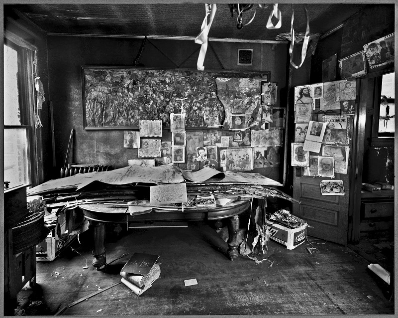 The Private Collection of Henry Darger | American Folk Art