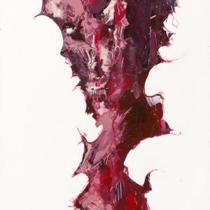Bloodhead Study 1, Jennifer Mills