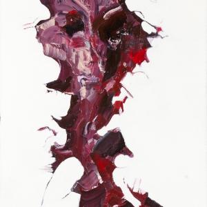 Bloodhead Study 2, Jennifer Mills