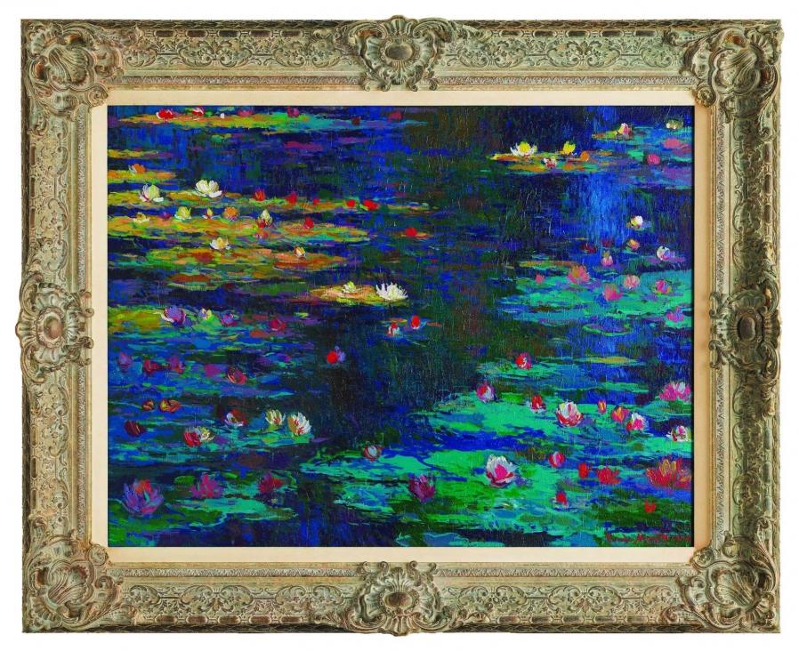 John Myatt Paintings For Sale