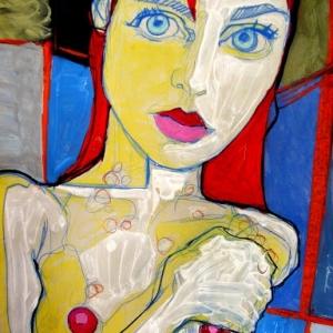 Lucinda Lyons, Shower Head