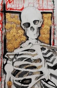Lucinda Lyons, Skeleton Blood Money