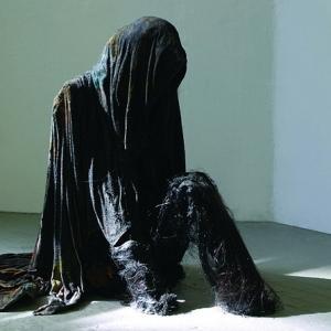 Alexandra Leyre Mein, Pleureuse II, 2008