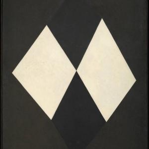 Mira Schendel, Untitled, 1963