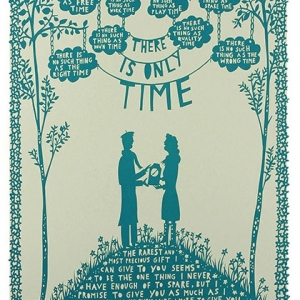 Rob Ryan, Valentine's Day