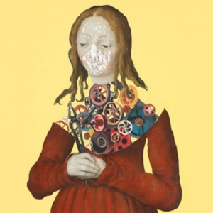 Michael Landy, Saint Apollonia de-faced