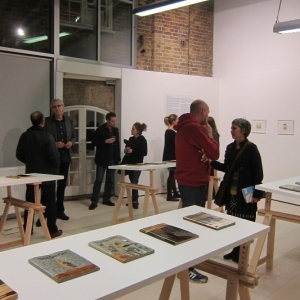 Sebastian Gordin, Exhibition View