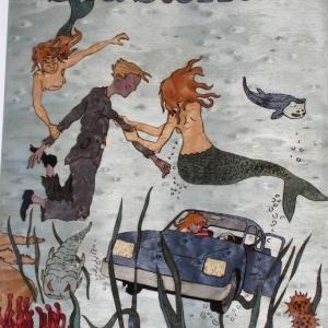 Sebastian Gordin, Sea Stories #1