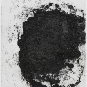 Richard Serra, Courtauld Transparency #4, 2013