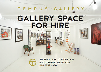 Photo of Space to Hire for Art Gallery, Office, Event