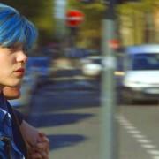 Léa Seydoux in Blue is the Warmest Colour