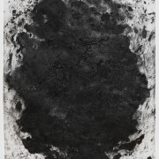 Richard Serra, Coultard Transparency #3, 2013