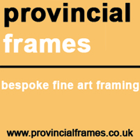 Provincial Frames - art supplier