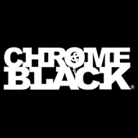 Chrome & Black