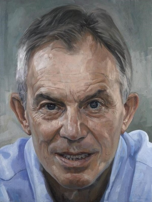Image: Alistair Adams. Copyright: National Portrait Gallery.
